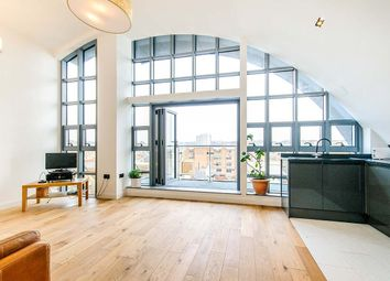 Thumbnail 2 bed flat for sale in Cliff Street, Ramsgate