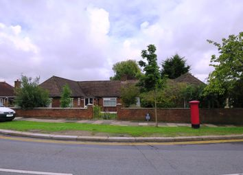 Thumbnail 3 bed bungalow to rent in Ferrymead Avenue, Greenford