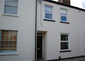 Thumbnail 2 bed terraced house to rent in Glenfall Street, Cheltenham