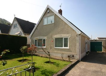 Thumbnail 3 bedroom detached house to rent in Graig Y Coed, Penclawdd