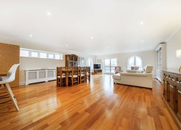 3 bed flat to rent in Bermondsey Wall West, London SE16