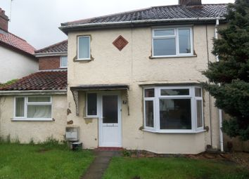 Thumbnail 5 bed semi-detached house to rent in Corie Road, Norwich