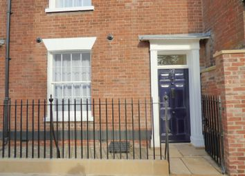 Thumbnail 3 bed terraced house for sale in Walkergate, Beverley