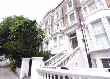 Thumbnail 2 bed flat to rent in Belsize Crescent, Belsize Park, London