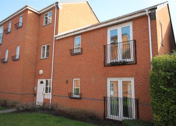 Thumbnail 1 bedroom flat for sale in Ledger Walk, Nottingham