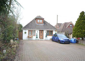 4 bed bungalow for sale in Manor Road, Ash, Aldershot GU12