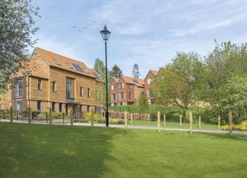 Thumbnail 5 bed detached house for sale in Tuesley Lane, Godalming
