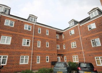Thumbnail 2 bedroom flat to rent in Brackenhurst Place, Moortown, Leeds