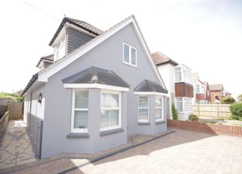 Thumbnail 4 bed detached house for sale in Raynes Road, Lee-On-The-Solent