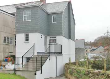 Thumbnail 2 bed end terrace house to rent in College Hill, Penryn
