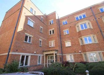 Thumbnail 1 bed flat for sale in 131 Caxton Place, Wrexham, Clwyd