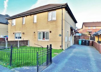 Thumbnail 3 bedroom semi-detached house for sale in Bell Dean Road, Allerton, Bradford
