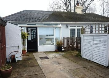 Thumbnail 2 bed bungalow for sale in Bagot Road, St. Saviour, Jersey