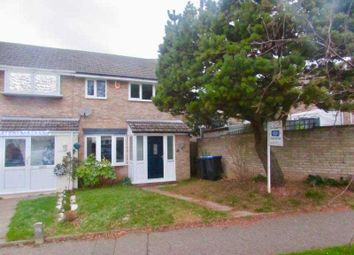 Thumbnail 3 bed semi-detached bungalow to rent in Redland Drive, Kingsthorpe, Northampton