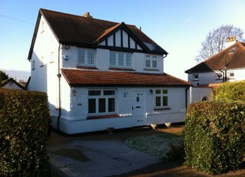 Thumbnail 3 bedroom detached house to rent in Boundary Road, Carshalton