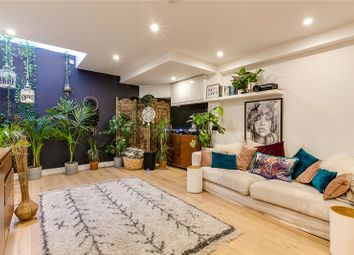 1 bed maisonette for sale in Hargwyne Street, London SW9