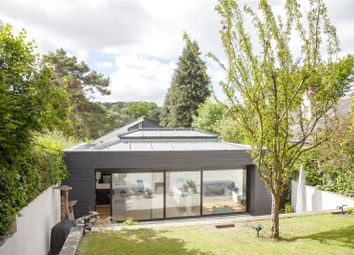 Thumbnail 4 bed bungalow for sale in Robbery Bottom Lane, Welwyn, Hertfordshire