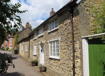 Thumbnail 4 bed link-detached house for sale in Shorts Lane, Beaminster, Dorset