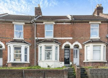 Thumbnail 3 bed terraced house for sale in Portswood Road, Southampton