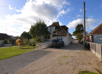 Thumbnail 9 bed detached house for sale in Coast Drive, Greatstone, Romney Marsh, Kent