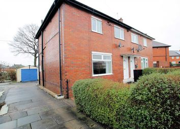 Thumbnail 3 bed semi-detached house for sale in Waterside Drive, Longton, Stoke-On-Trent