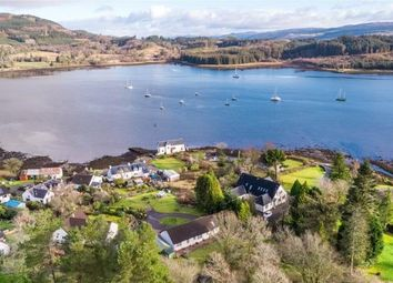 Thumbnail 3 bed bungalow for sale in Tigh Na Tobar, Lochgair, Lochgilphead, Argyll And Bute