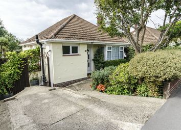 Thumbnail 2 bed detached bungalow for sale in Firtree Way, Sholing, Southampton, Hampshire