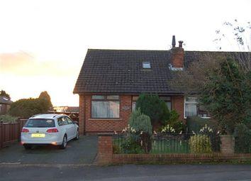 Thumbnail 3 bedroom property for sale in Parkside Lane, Preston
