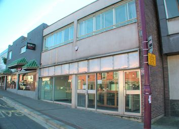 Thumbnail Office to let in Chester Road West, Shotton, Deeside
