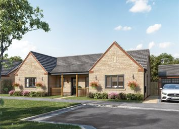Thumbnail 2 bed bungalow for sale in Hayfield Wood, Sam's Lane, Broad Blunsdon