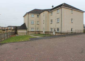Thumbnail 2 bedroom flat to rent in Osprey Crescent, Dunfermline, Fife