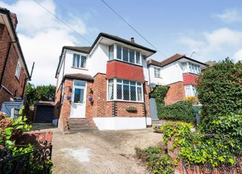 Thumbnail 3 bed detached house for sale in Spa Hill, London