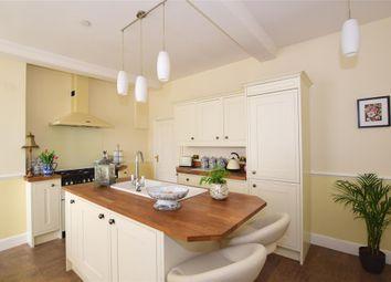 4 bed semi-detached house for sale in Harnet Street, Sandwich, Kent CT13