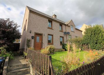 Thumbnail 3 bed semi-detached house for sale in Mclagan Drive, Hawick
