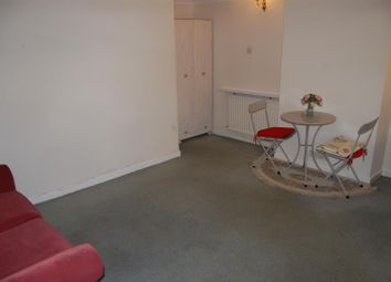 The Garden Flat, 18A Vyne Road, Basingstoke, Hampshire RG21. Studio to rent
