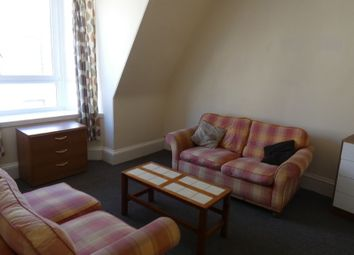 Thumbnail 1 bedroom flat to rent in High Street, Fraserburgh, Aberdeenshire