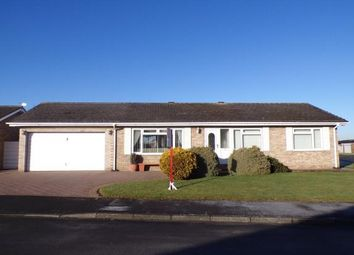 Thumbnail 3 bed bungalow for sale in Lansdowne Road, Yarm, Stockton On Tees