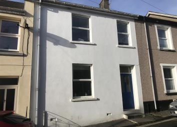 Thumbnail 3 bed terraced house for sale in Greenfield Place, Llandeilo