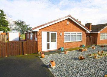 Thumbnail 2 bed detached bungalow for sale in Orchard Drive, Rampton, Nottinghamshire