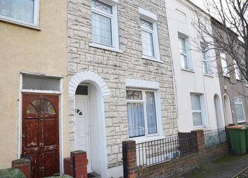 Thumbnail 3 bedroom terraced house for sale in Garfield Road, Plaistow, London