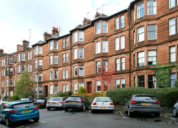 Thumbnail 2 bed flat for sale in Novar Drive, Dowanhill, Glasgow