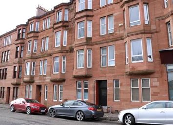 Thumbnail 1 bed flat for sale in Shakespeare Street, North Kelvinside, Glasgow