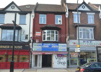 Thumbnail 6 bed property for sale in Harrow Road, Wembley, Greater London.