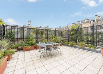 Thumbnail 4 bed maisonette for sale in Harcourt Terrace, London