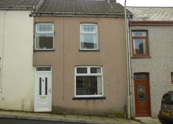 Thumbnail 3 bed property for sale in Alexandra Road, Pontycymer, Bridgend.