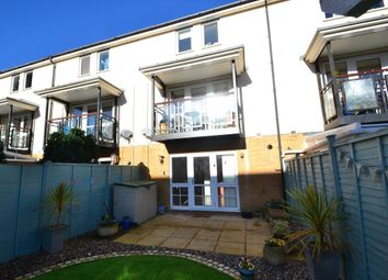 Thumbnail 4 bedroom property to rent in Pier Close, Portishead Bristol, Portishead