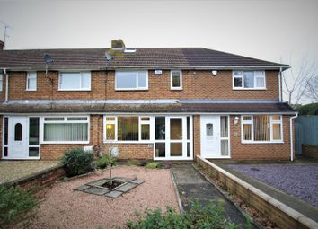 Thumbnail 2 bed terraced house for sale in Fonthill Walk, Swindon, Wiltshire