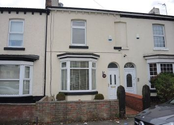 Thumbnail 2 bedroom terraced house to rent in Bonsall Road, West Derby, Liverpool