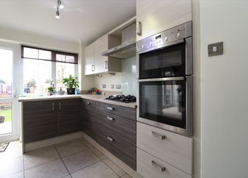 Thumbnail 3 bed terraced house for sale in St. Margarets Close, Lidlington, Bedford