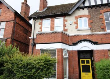 Thumbnail 1 bed flat to rent in Albert Terrace, Wolstanton, Newcastle-Under-Lyme